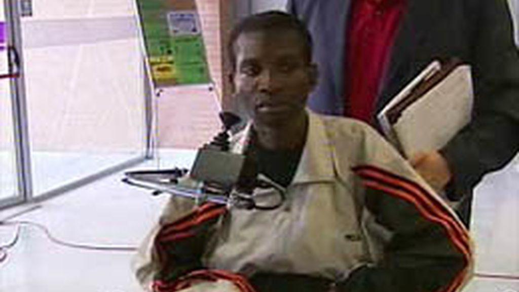 Condenado a diez años por dejar tetrapléjico a un congoleño de un puñetazo