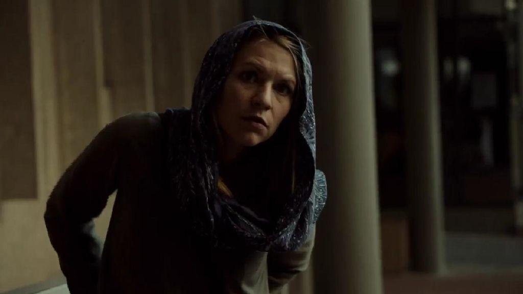 Carrie tendrá que superar la ausencia de Brody