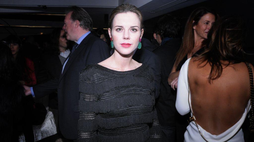 Amelia Bono, digna heredera de la belleza de su madre Ana Rodríguez