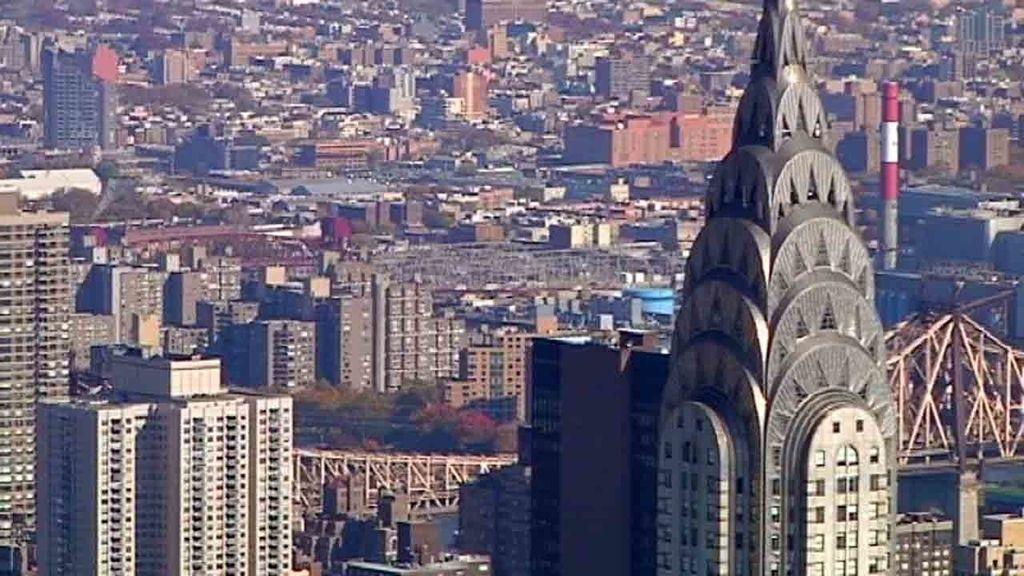 'Callejeros viajeros' descubre dos formas de viajar a Nueva York