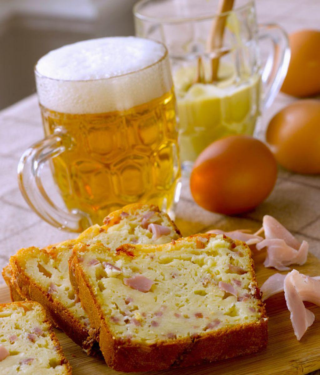 El consumo de cerveza en los hogares españoles crece el 1,1%, pero desciende el gasto