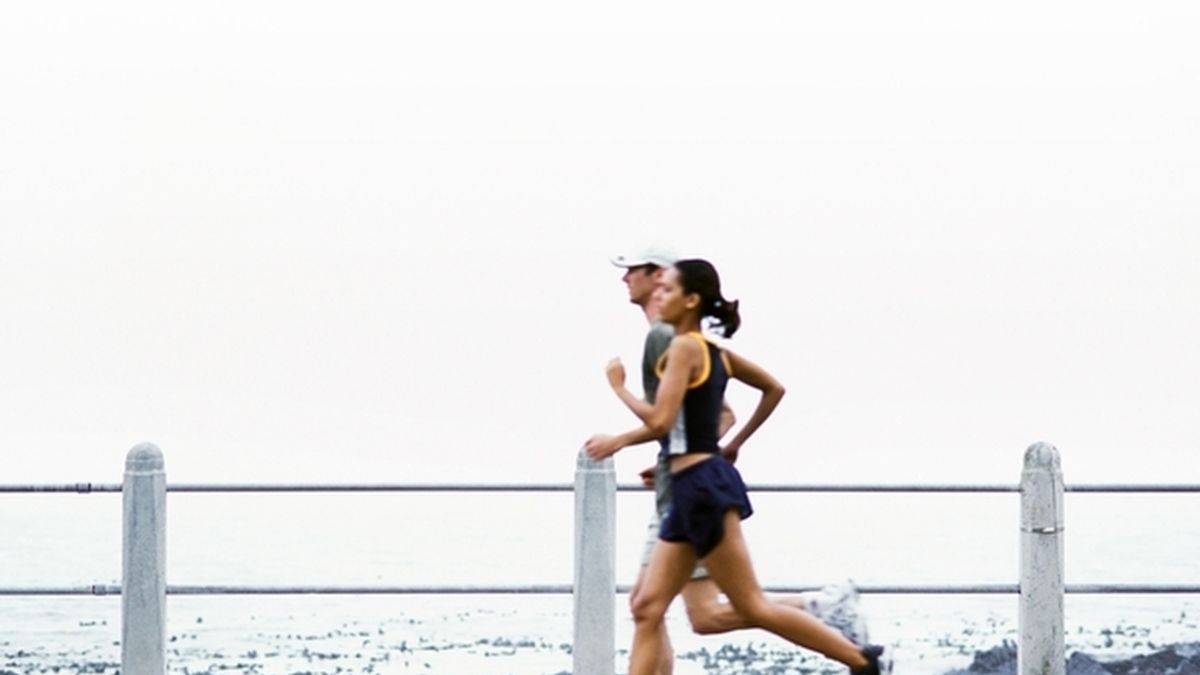 Correr hacia atrás