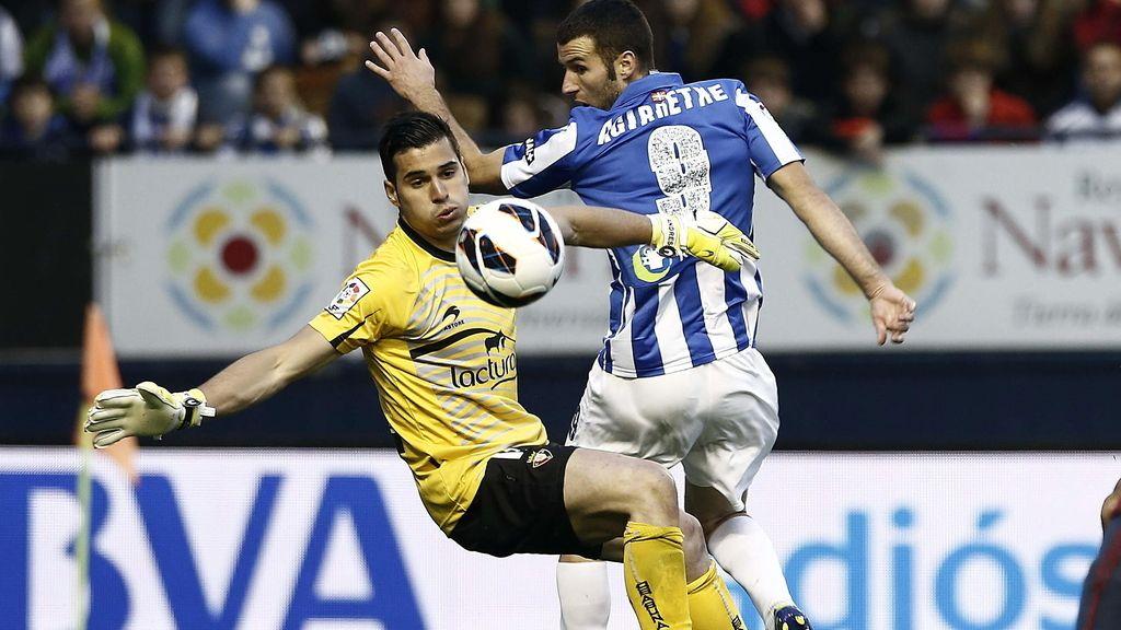 Osasuna - Real Sociedad (0-0)