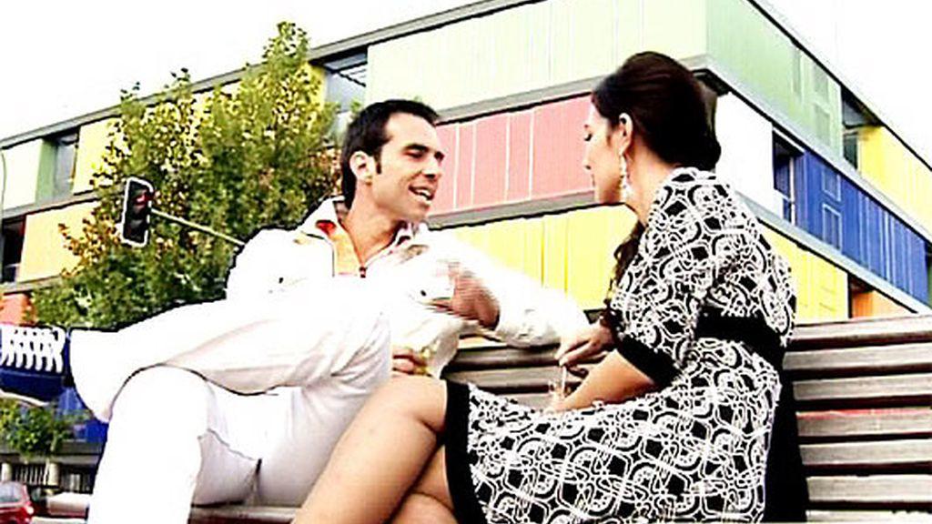 Antonio y María (11-11-09)