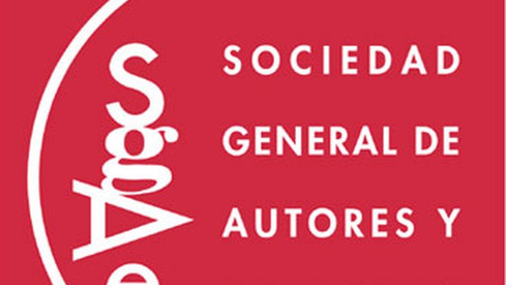 Logo de la SGAE