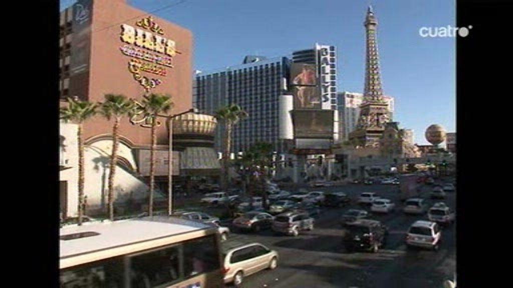 ¿Viajar a París sin salir de San Francisco?