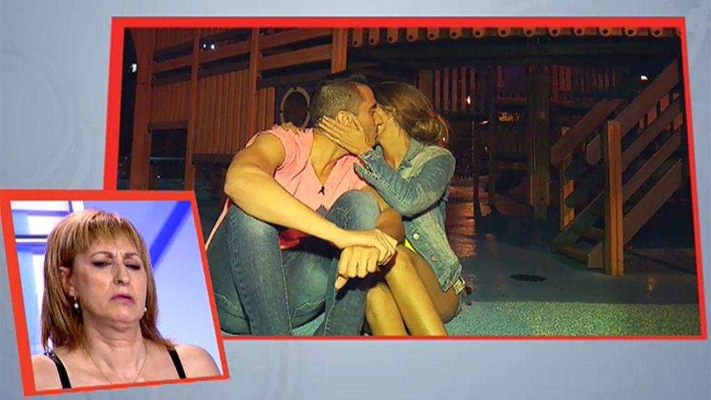 Carlos cree que a Triana sólo le gusta Lukas de todos sus pretendientes