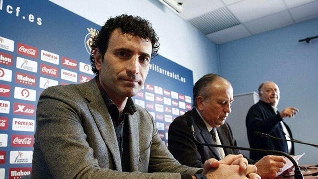 Nuevo entrenador castellonense