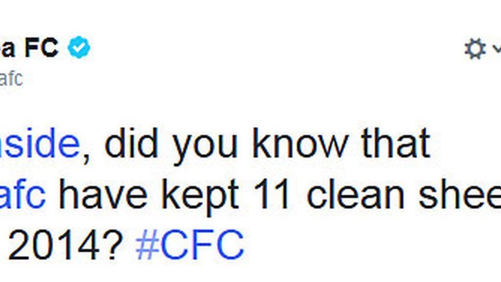 PSG-Chelsea Twitter4