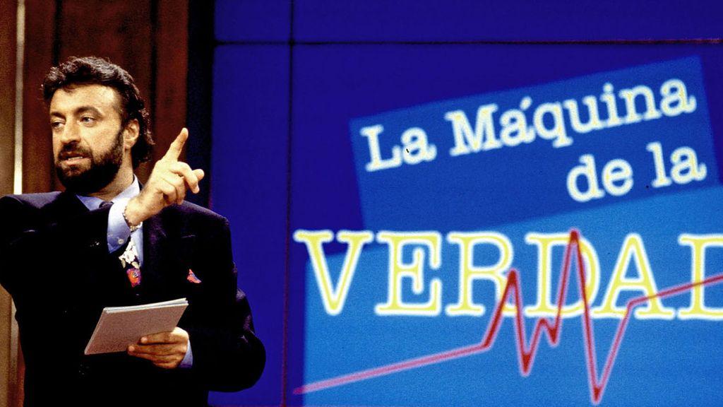 La Máquina de la Verdad (1992 - 1994)