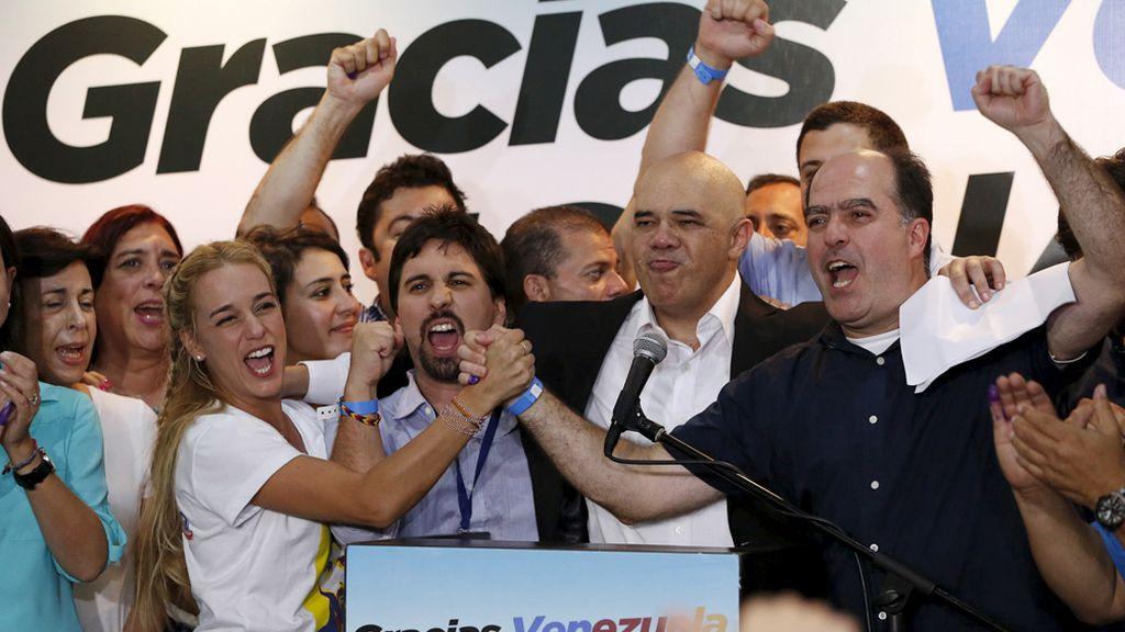 Elecciones en Venzuela