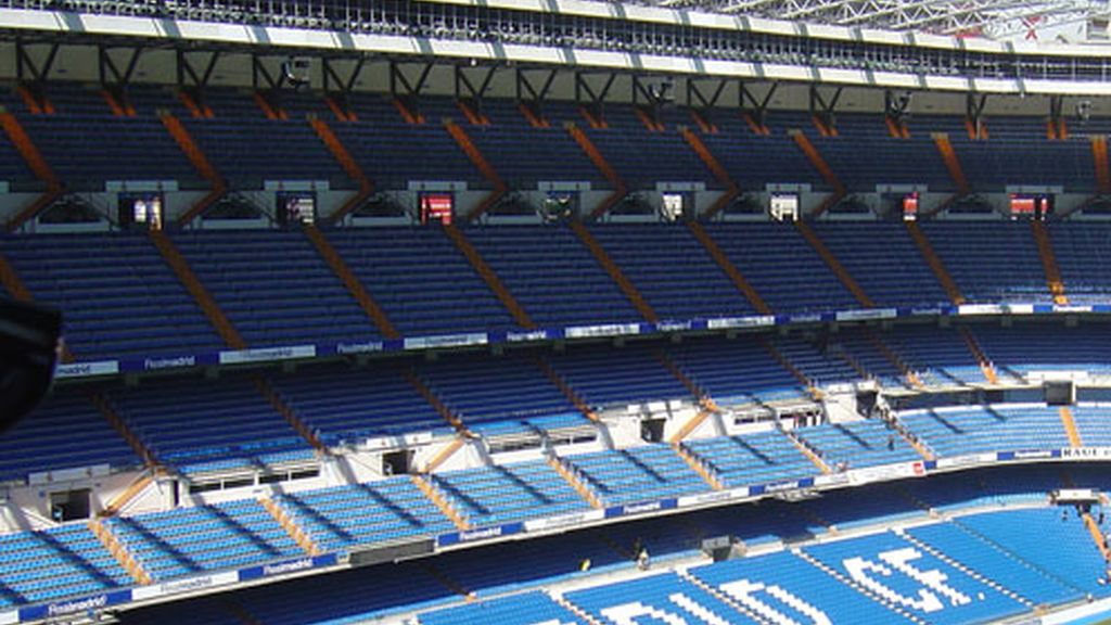 Juega el Partido de tu vida en el Santiago Bernabéu