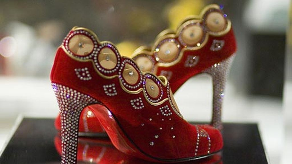 El Bata Shoe Museum