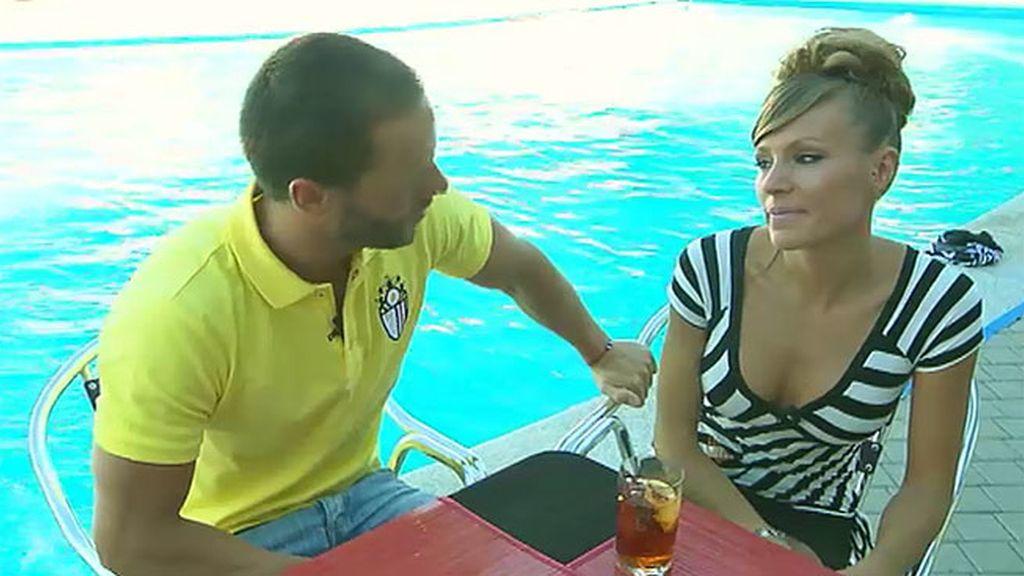 """Leo: """"Si no hay un cambio de actitud tendríamos que poner un punto y final"""""""