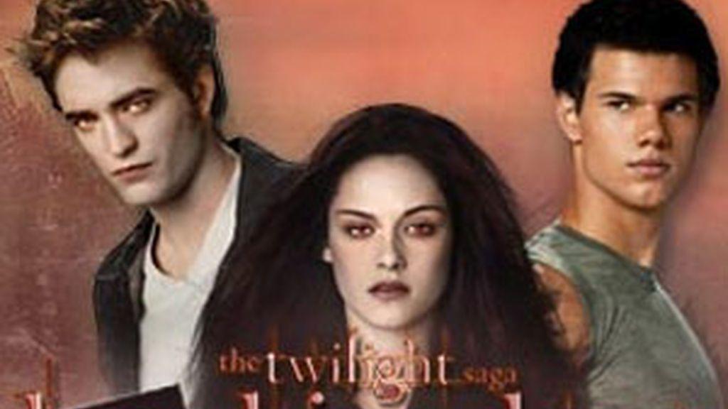 La primera parte de la película se estrenará el 18 de noviembre de 2011.