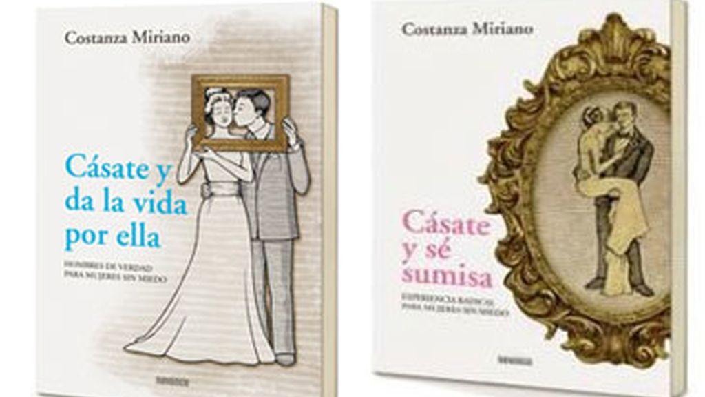 El Arzobispado de Granada saca a la venta la versión masculina de 'Cásate y sé sumisa'