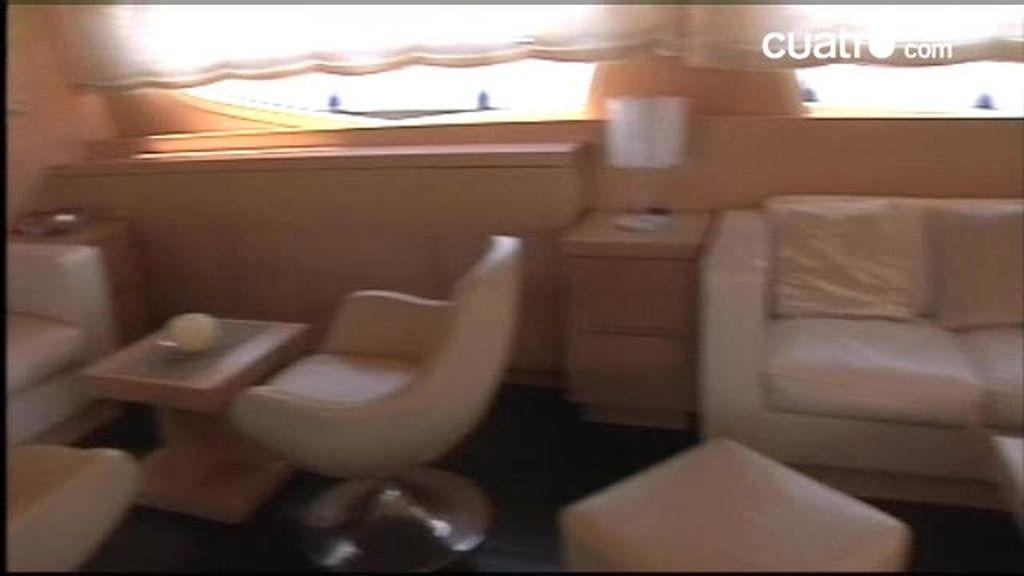 Especial Callejeros: A bordo. Yates que cuestan una fortuna