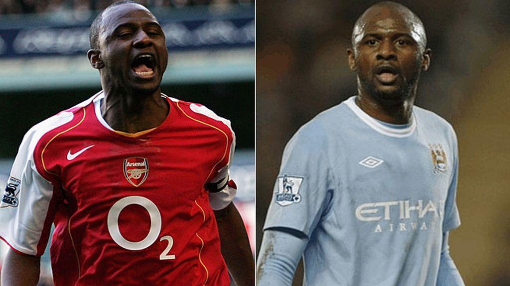 Vieira: Buque insignia del Arsenal y vuelve a la Premier… para fichar por el City