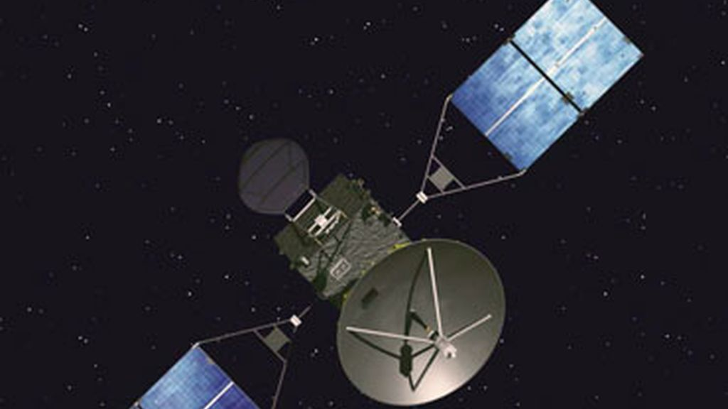 Los hackers quieren satélite propio.