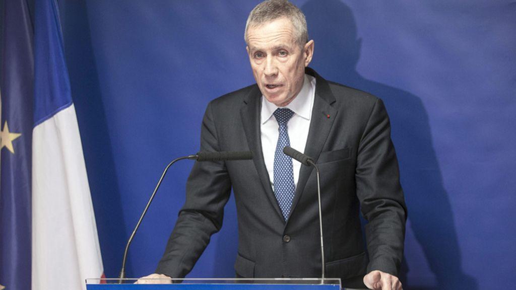 François Molins, Fiscal General de la República francesa