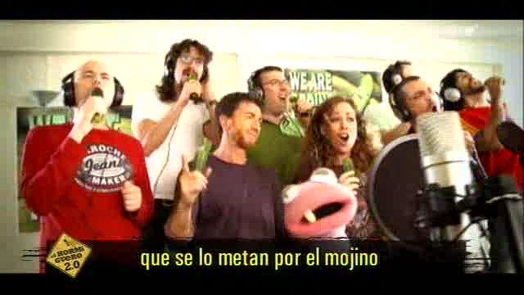 Nius: El himno del Pepino