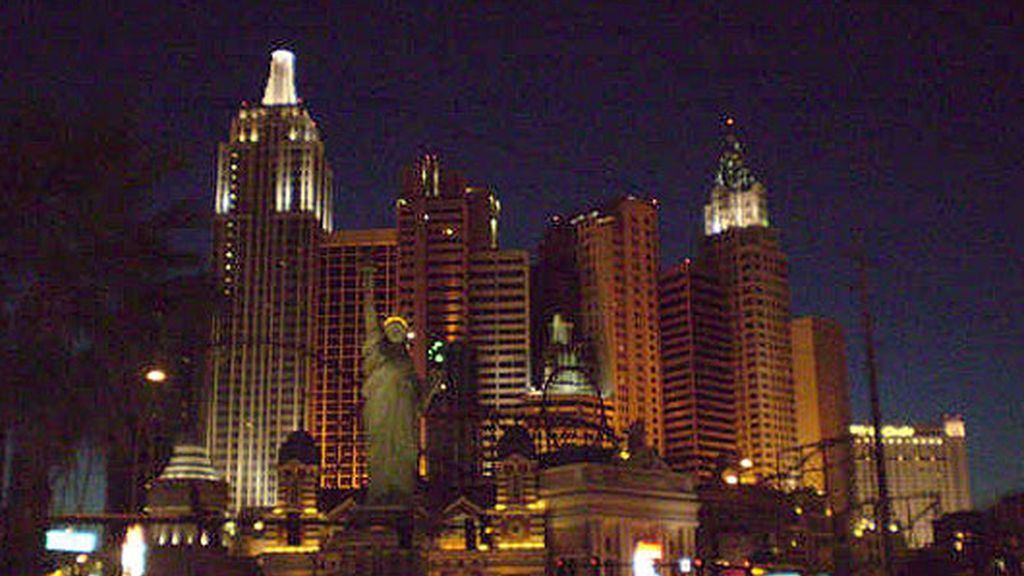 Tu viaje a Las Vegas