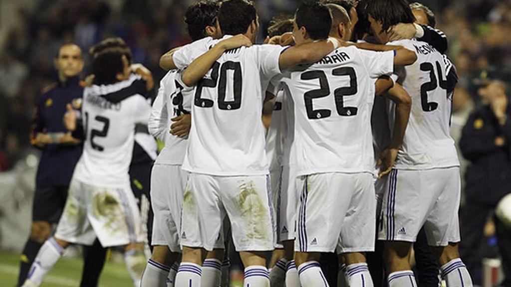 El Real Madrid es nombrado el mejor equipo de la década