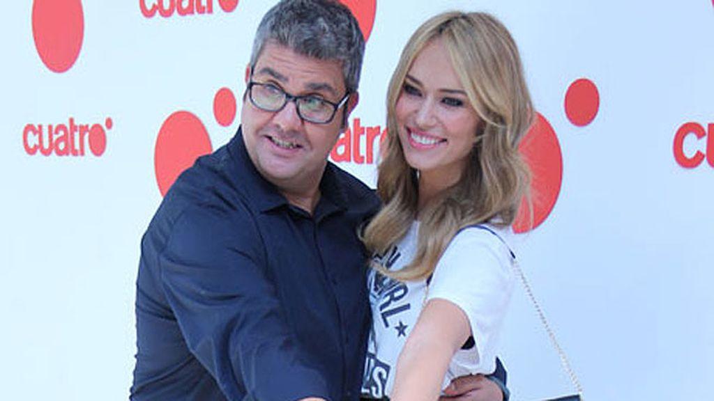 Patricia Conde y Florentino Fernéndez 'darán en cante' en 'Killer Karaoke'