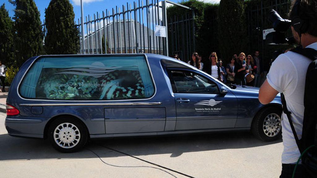 Último adiós a Alfredo Landa