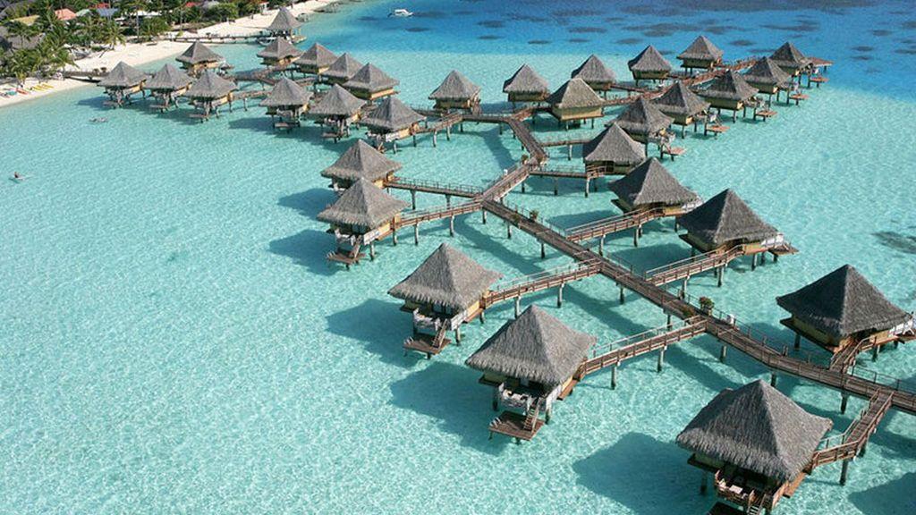 Intercontinental Le Moana - Bora Bora (Polinesia Francesa)