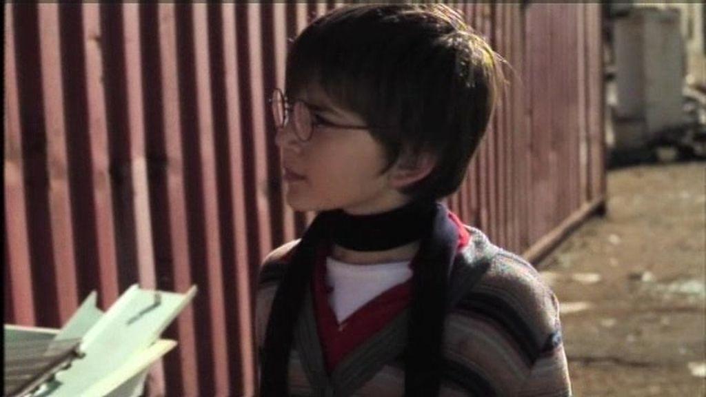 EXCLUSIVA: El corto de Dani Martín La vida de pequeño (3ª Parte)