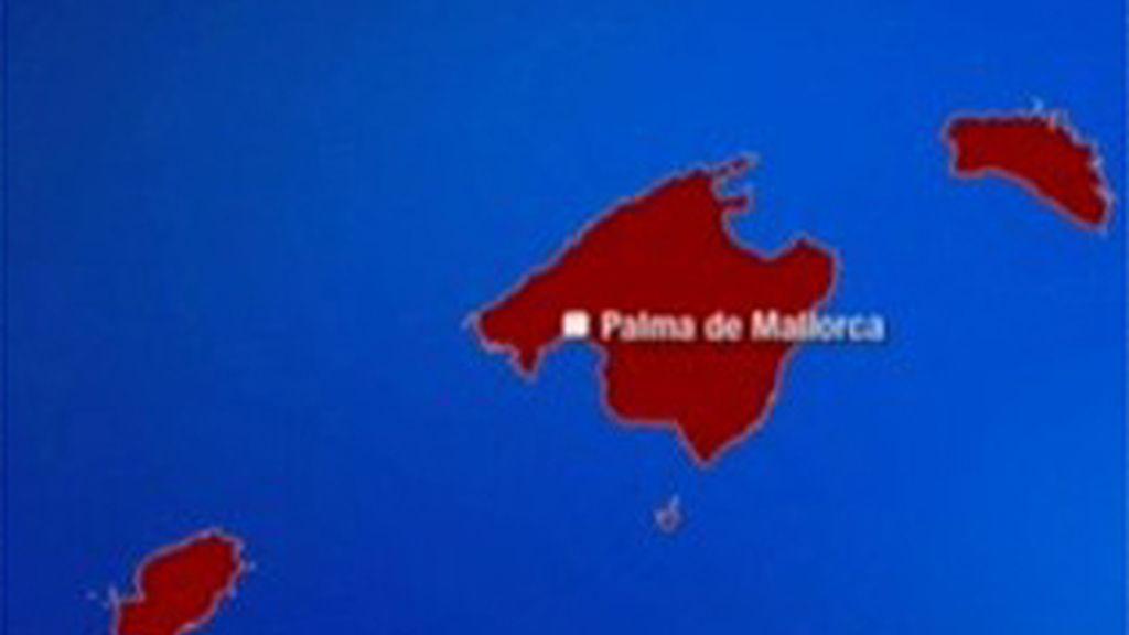 Asesinato en Mallorca