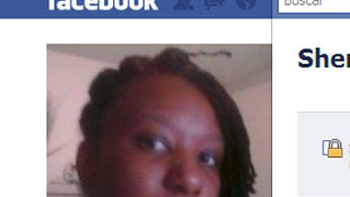 Shemicka McVey apuñaló a su novio, Maurice Davenport, por no dejarle ver su perfil en Facebook.