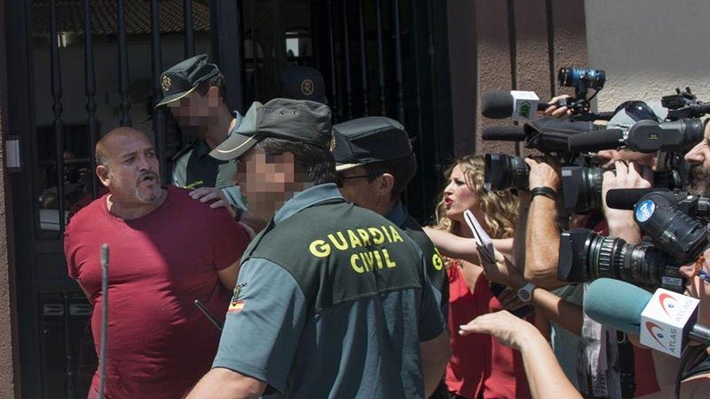 Padre de los tres niños desaparecidos en Jaén
