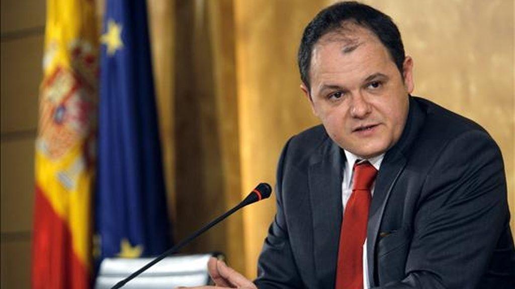 """El número dos de Solbes dejará el cargo por """"motivos personales"""". Vídeo: Atlas"""