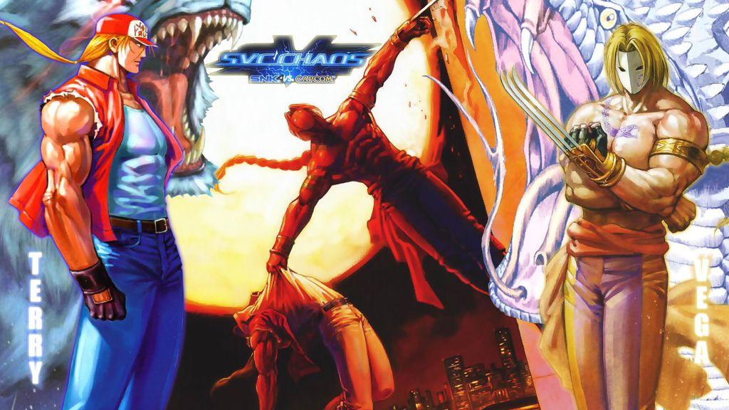 ¿Prefieres a Terry y Andy Bogard a Ryu o Ken? Tu juego es Fatal Fury
