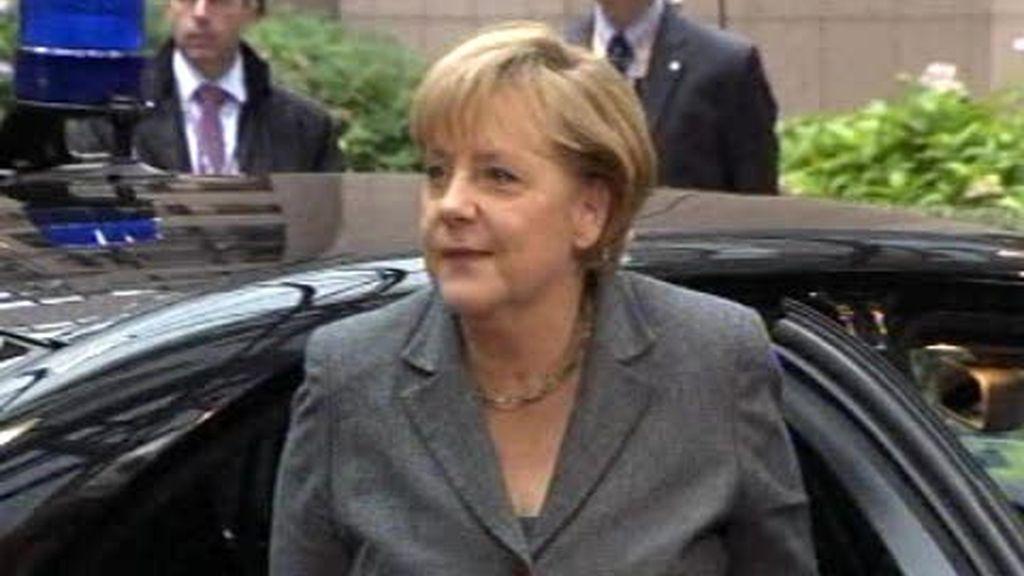 Alemania consigue cambiar el Tratado de Lisboa
