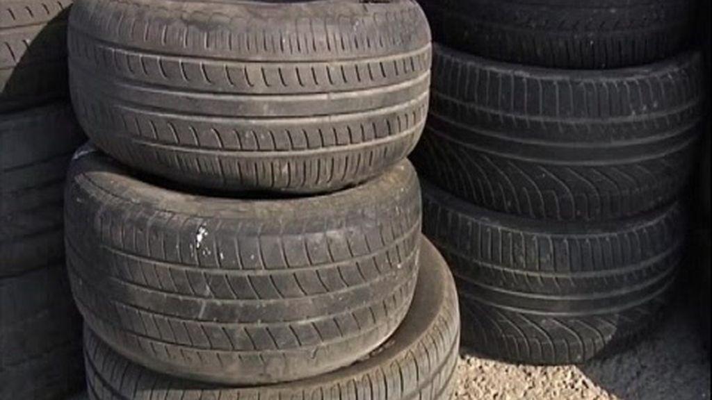 'Plan renove' para las ruedas