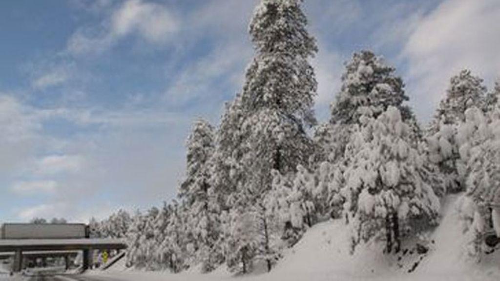 Llega el invierno más corto en siglos