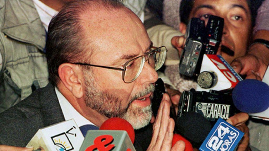 La presión de Estados Unidos y Colombia hizo que las FARC negociaran la paz