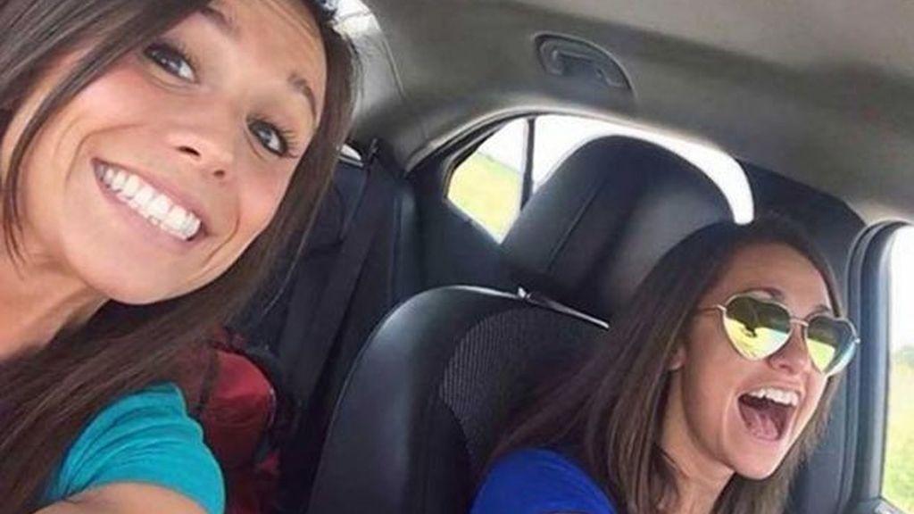 El último selfie antes de morir