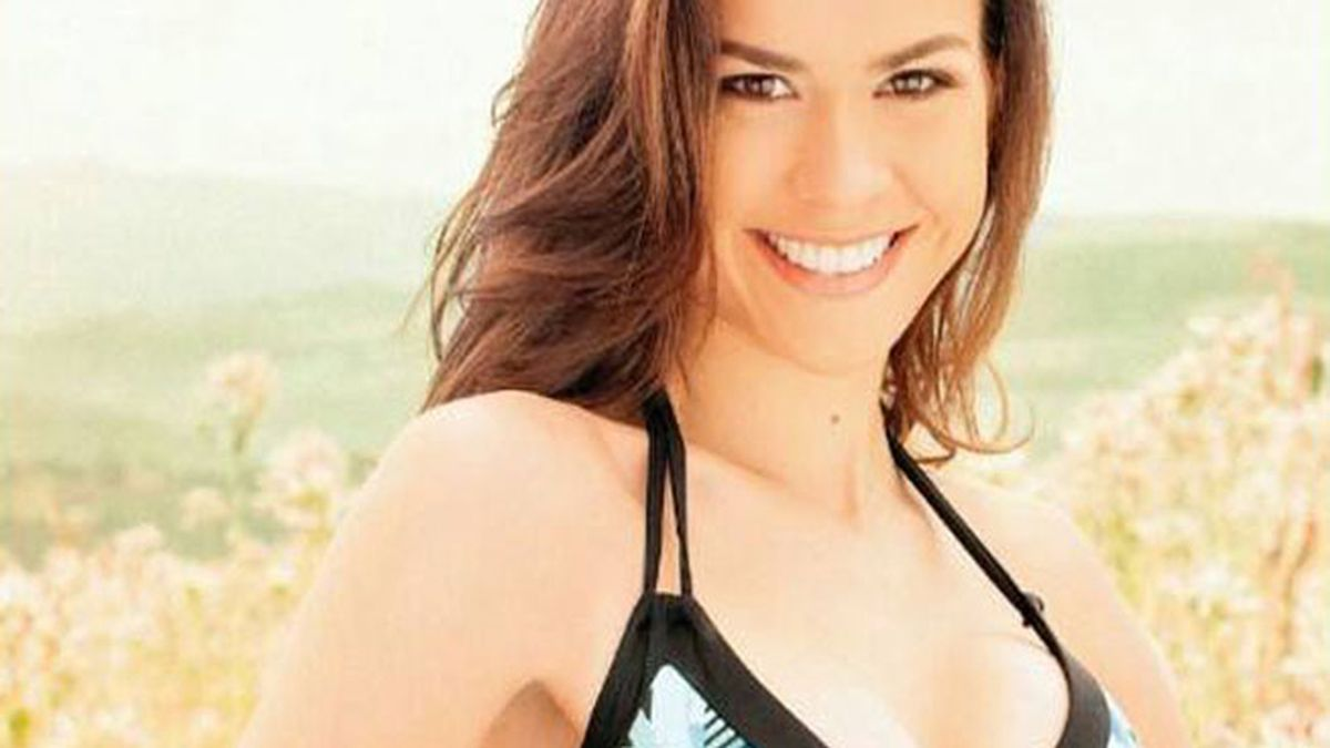 Candidata a Miss Colombia: Laura María Saavedra Gómez