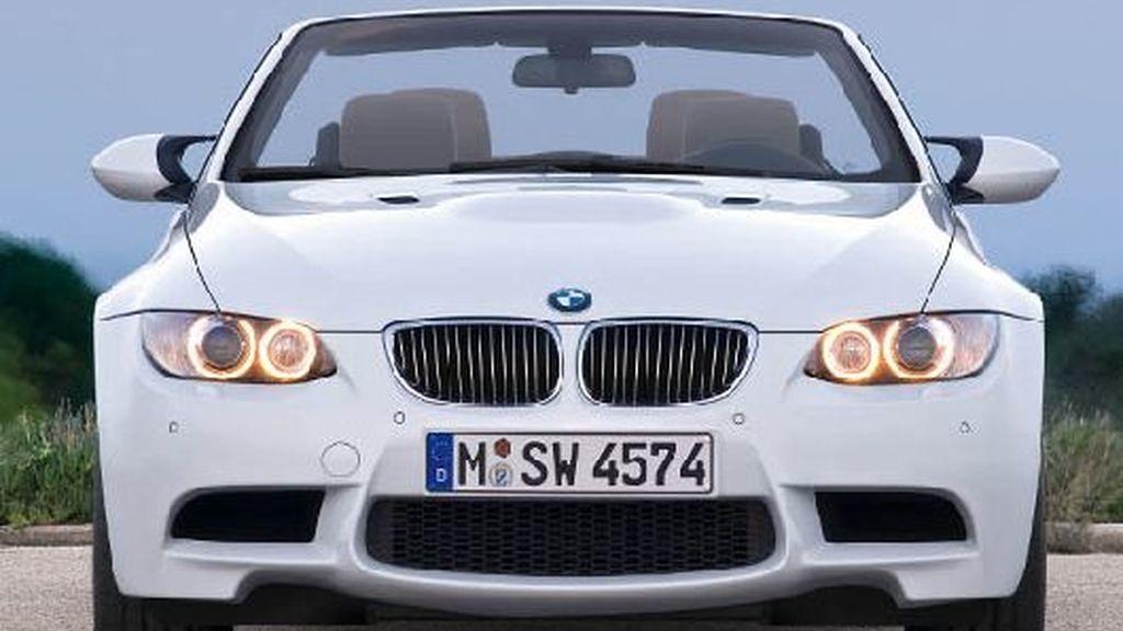 BMW M3 Cabrio 2008