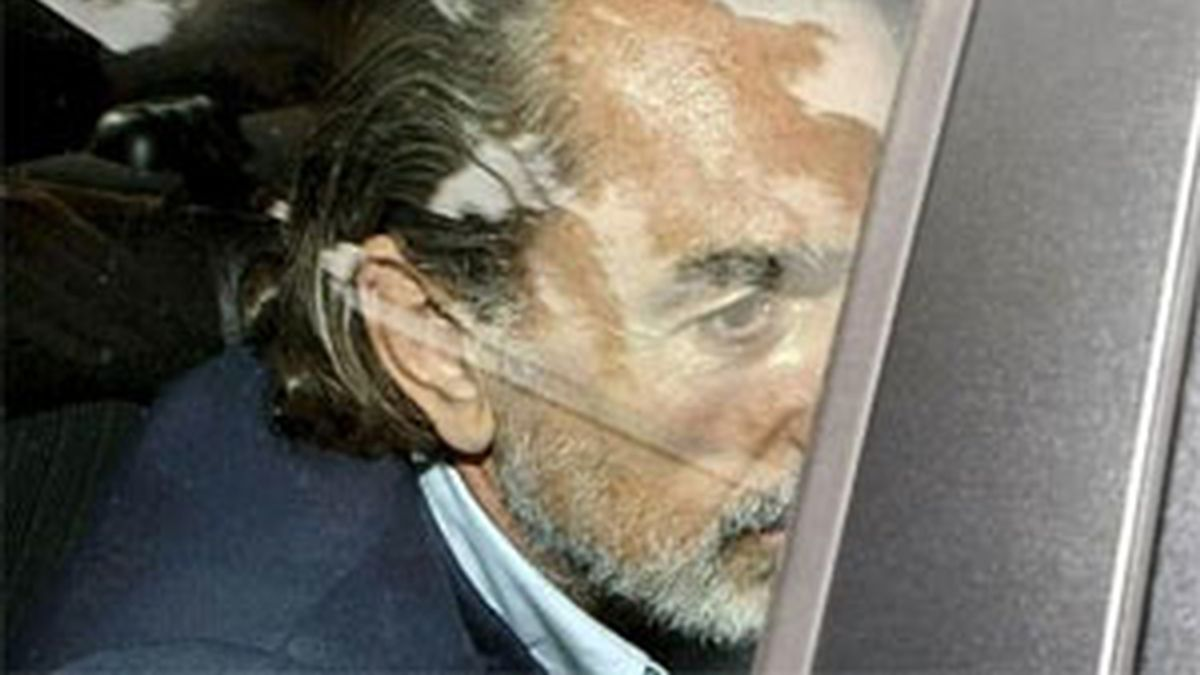 El supuesto número tres y testaferro de la trama, Antoine Sánchez es primo de Francisco Correa. Foto: EFE.