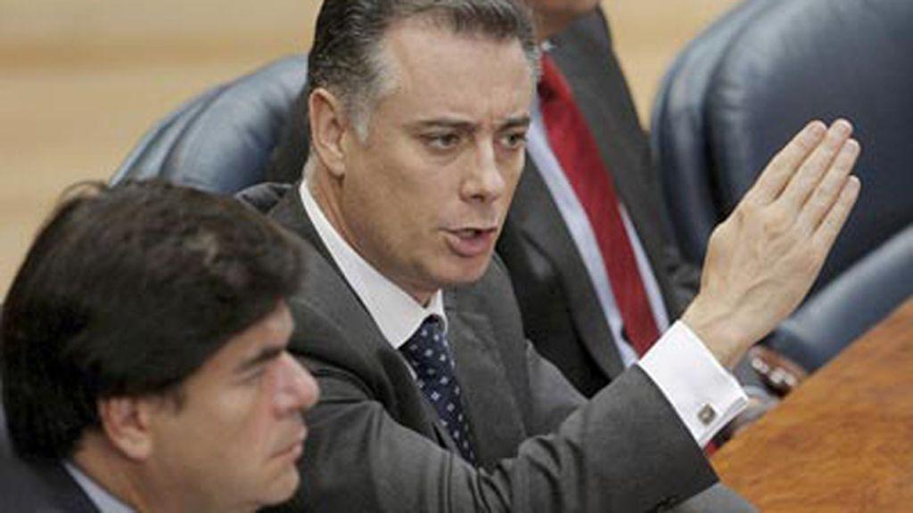 """López Viejo y el exdiputado del PP Alfonso Bosch, entre los imputados de """"Gürtel"""" que regularizaron con Hacienda"""