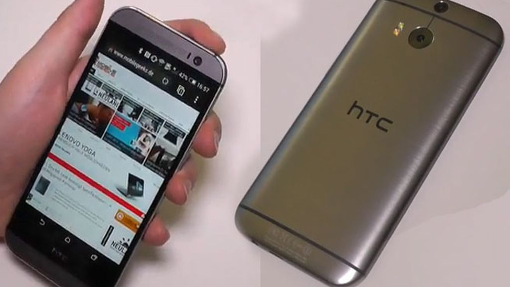 HTC One M8,HTC