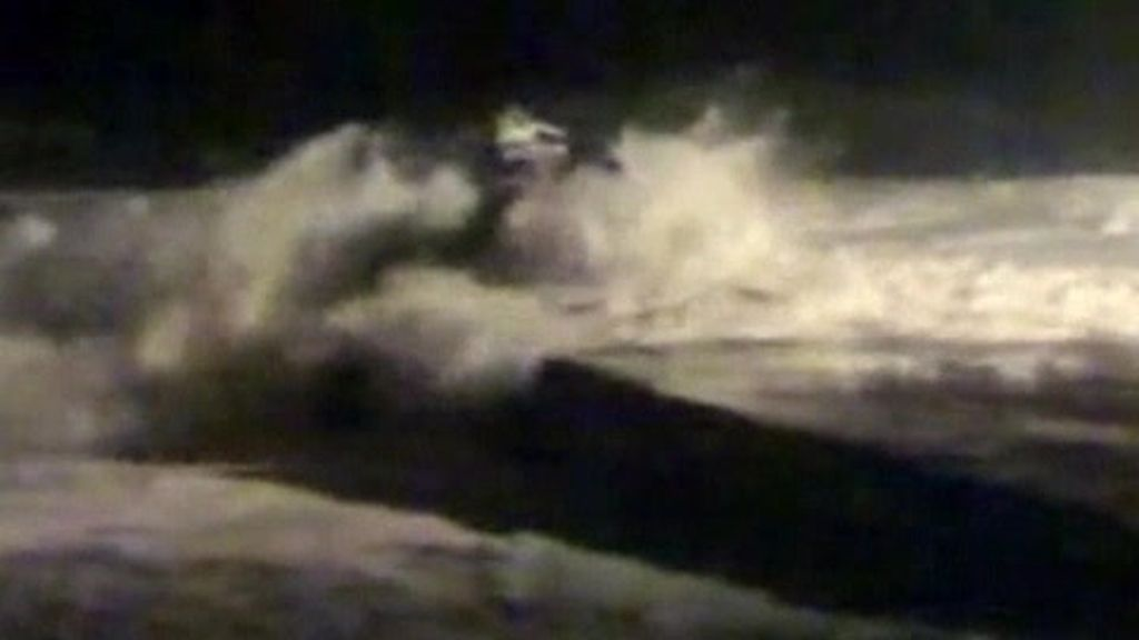 Un mujer muere en Italia por una ola