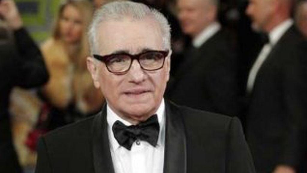 ¿Adiós a Scorsese?