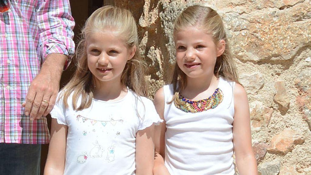Continúan sus vacaciones en Mallorca