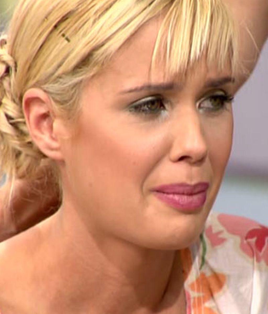 Las lágrimas de Miriam